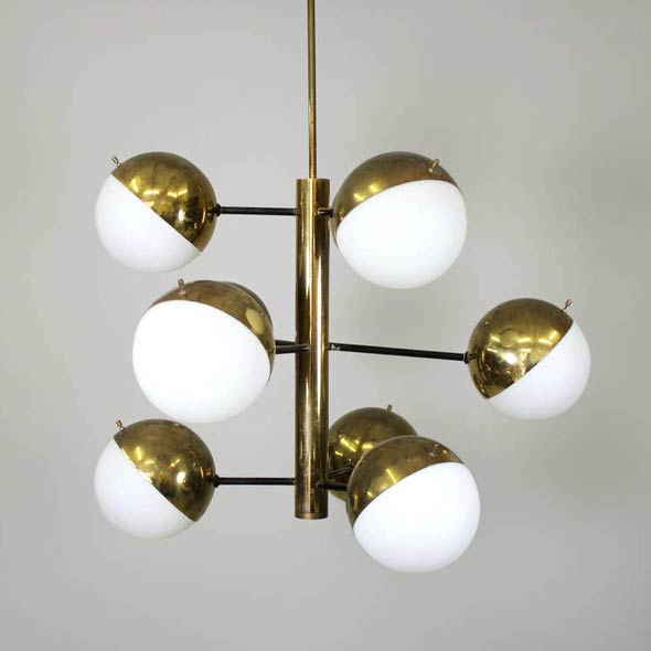 48 Iconic Vintage Italian Lights Lightology