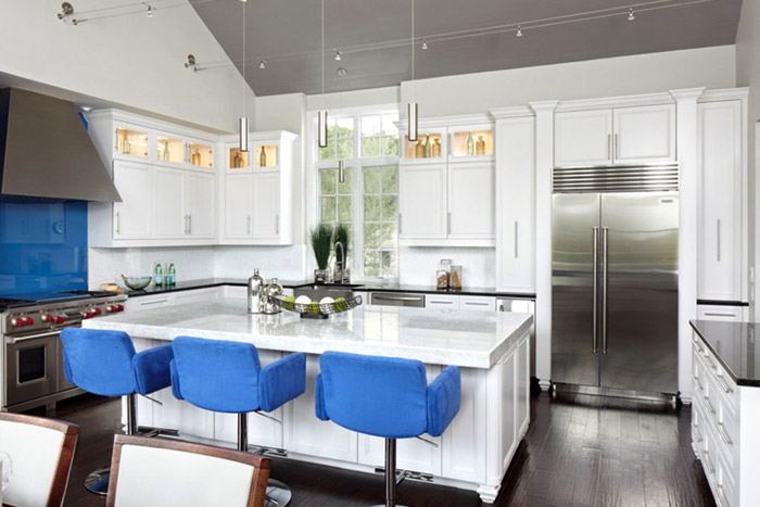 kitchen lighting tips. Kable Lighting System With Heads And Pendants Kitchen Tips N