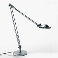 Berenice Turbo LED Table Lamp