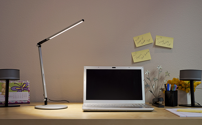Led Desk Lamp Lightology