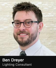 Ben Dreyer