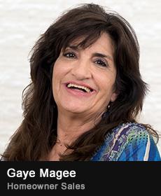Gaye Magee