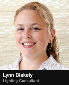 Lynn Blakely