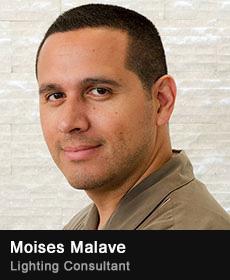 Moises Malave