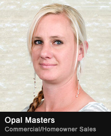 Opal Masters