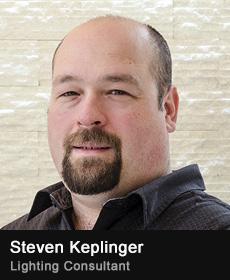 Steven Keplinger