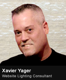 Xavier Yager