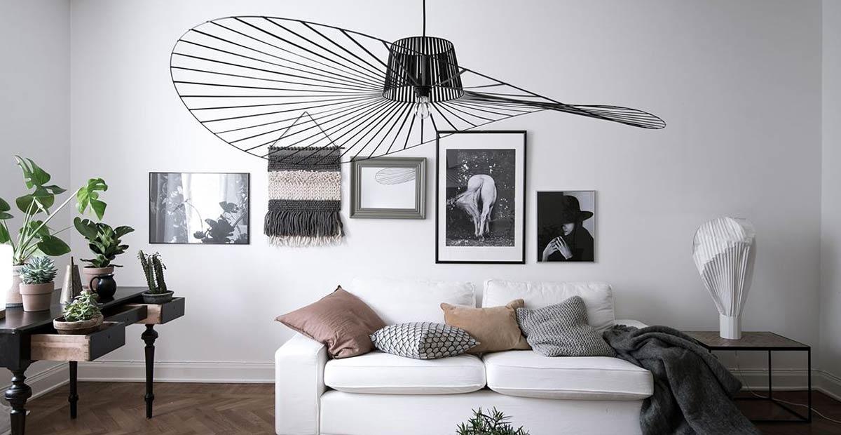 How To Light A Living Room Lightology