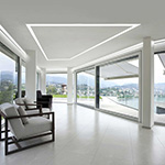 LED Architectural Recessed Lighting