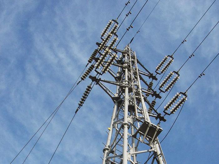 Modern AC Power Lines