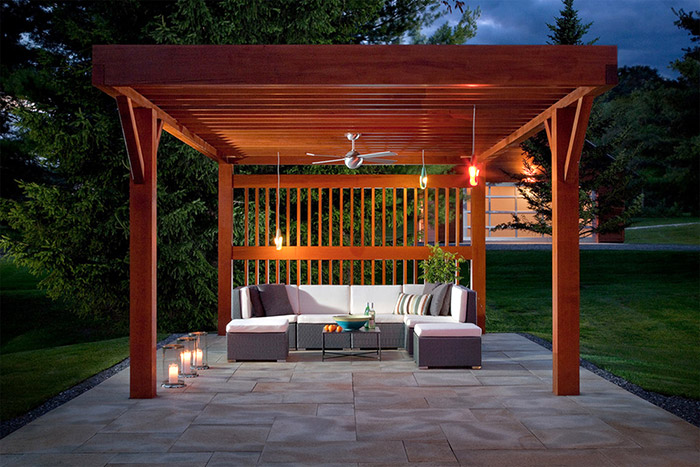 Outdoor Ceiling Fans - Top 8 Outdoor Ceiling Fans For 2015 - Lightology