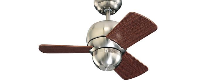 Micro Ceiling Fan