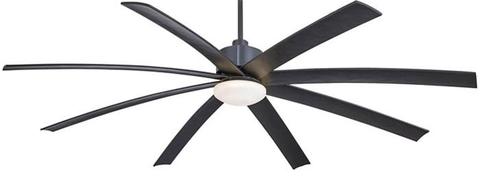 Slipstream XXL Ceiling Fan