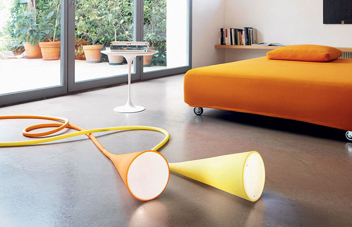 UTO Table/Floor/Suspension Lamp