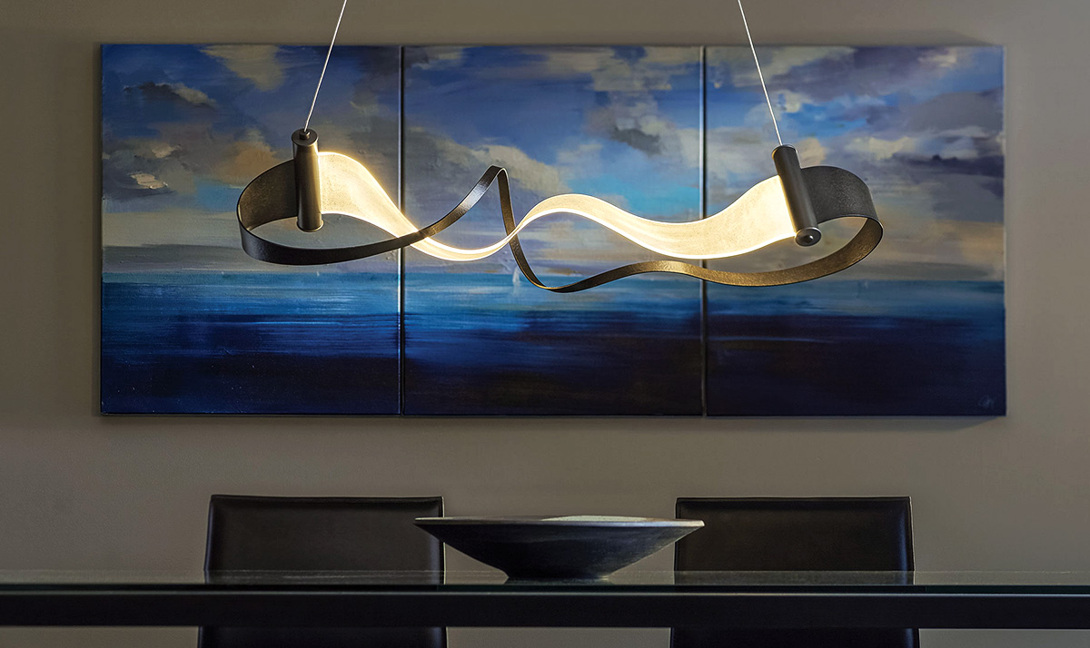 a qu0026a with hubbardton forge - Hubbardton Forge