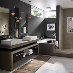 How To Create a Beautiful Bathroom Lighting