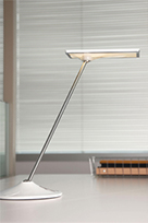 Horizon Task Lamp by Humanscale