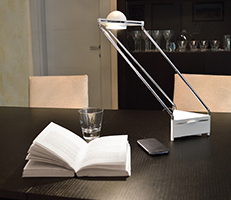 Kandido LED Desk Lamp