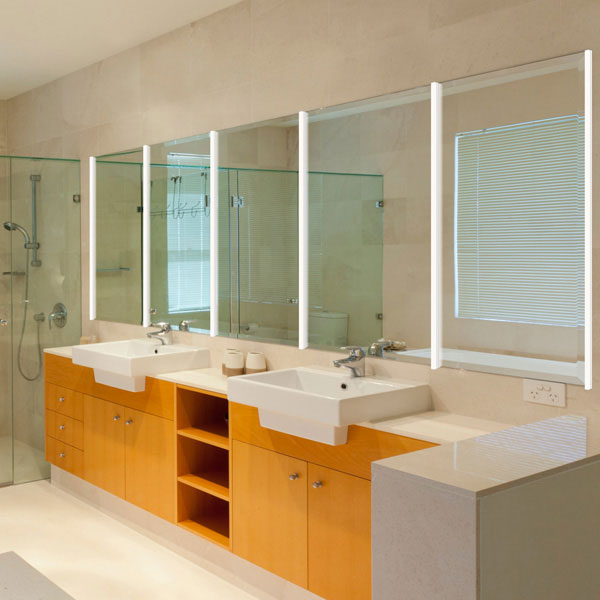 How to Pick the Best Bathroom Vanity Lighting | Bathroom Vanity ...