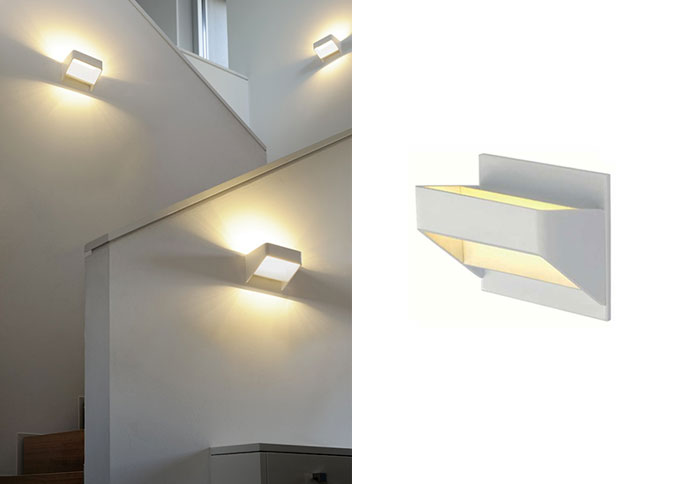 A wall lighting guide lightology for Low profile exterior wall lights