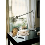Tolomeo Classic Desk Lamp with Base by Artemide