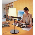 Swing 0506 Table Lamp by Vibia