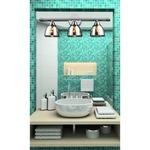 Reflections Bath Bar -