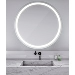 Eternity Lighted Mirror -  / Mirror