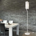 Flag Floor Lamp