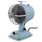 Urban Jet Table Fan - Baby Blue /