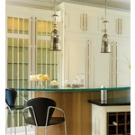 Argento Pendant by Corbett Lighting