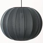 Knit Wit Pendant - Black / Black