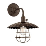 Heirloom MS3-WG Wall Light - Old Bronze /
