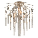 Bliss Semi Flush Ceiling