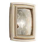 After Midnight Wall Sconce