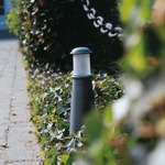 Luce Fer Bollard by Lightology Collection