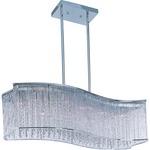 Swizzle Linear Pendant