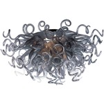 Taurus Semi Flush Mount