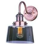 25089 Mini Hi Bay Wall Sconce