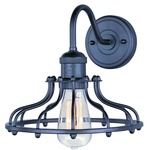 25084 Mini Hi Bay Wall Sconce