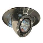 T7025 4.25 Inch Round Face Elbow Trim - Satin Nickel /