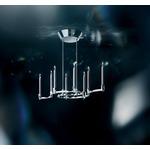 Candella 10-light Pendant