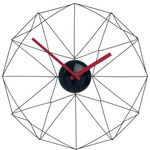 Wired Web Clock