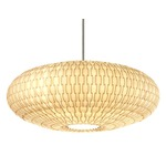 Basket Saucer Suspension -  / Aspen