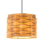 Basket Drum Suspension -  / Birch