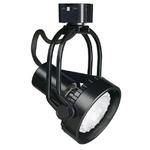 CTL8020 Line Voltage PAR20 Saturna Track Fixture - Black /