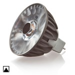 Vivid 2 LED MR16 GU5.3 10W 12V 10 Deg 3000K 95CRI -  /