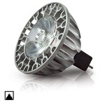 Vivid 2 LED MR16 GU5.3 11.5W 12V 20 Deg 3000K 95CRI