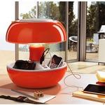 Joyo Classic Table Lamp - Gloss Red /