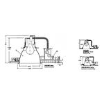 Lytecaster 1145 6.75 Inch Deep Reflector Trim -  /